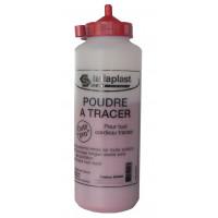 Poudre à tracer rouge 1000 gr SOFOP TALIAPLAST - 400413