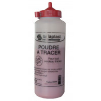POUDRE A TRACER ROUGE 5000G SOFOP TALIAPLAST - 400421