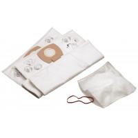 Lot de 4 sacs + 1 filtre à eau Sidamo pour aspirateur  DC 25 / 25 S / 35 iS - 20498437