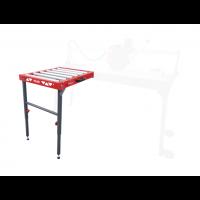 Supplément table à rouleaux DV/DW/DC/DS/DX  (à partir de 2013) RUBI -51914