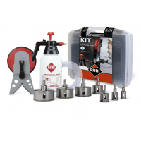 RUBI- Kit Easy Gres Plus- 50937