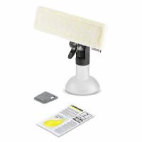 Flacon pulvérisateur Set Premium pour nettoyeur à vitre WV KARCHER - 2.633-129.0