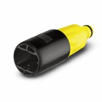 Adaptateur pour tuyau d'arrosage KARCHER - 2.640-732.0