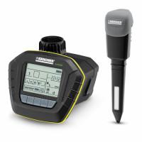 Senso Timer ST 6 eco!ogic Programmateur d'arrosage KARCHER - 2.645-213.0