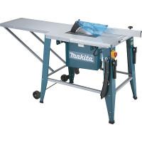 Scie bois sur table MAKITA 2000 W Ø 315 mm - 2712