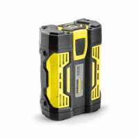 Batterie KARCHER Bp 200 (2Ah - 100 Wh) - 2.852-183.0