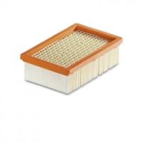 Filtre plissé plat Karcher pour Aspirateurs MV4/MV5/MV6 -28630050
