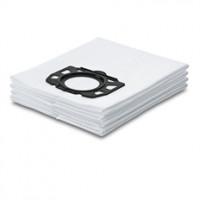 Sachet filtre kARCHER ouate MV4/MV5/MV6 - 28630060