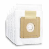 Sachet filtre ouate VC 2 (paquet de 5) KARCHER -2.863-236.0