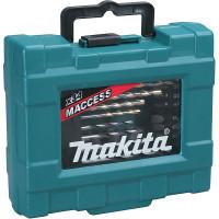 Coffret ensemble accessoires 34 pièces MACCESS MAKITA -D-36980