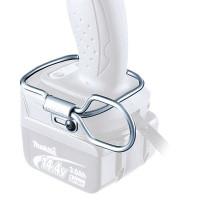 Attache pour mousqueton compatible avec DTD129 et DTD148 MAKITA -197043-2