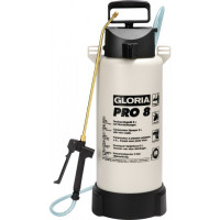 Pulvérisateur à pression spécial Pro - 8 l - 3 bar VINMER - 163107