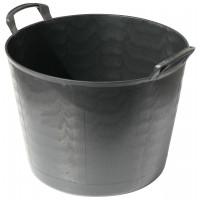 Auge CAPAZO PRO NOIRE renforcée 42 litres SOFOP TALIAPLAST - 310208