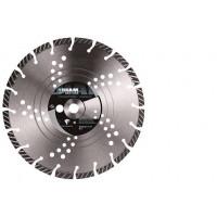 Disque diamant DSLMAXX MIXTE ACIER/BETON/MATERIAUX DE CONSTRUCTION Ø300 mm DIAM INDUSTRIE - DSLMAXX300