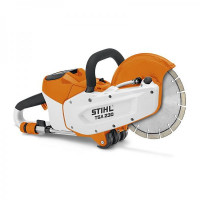 Découpeuse à disque STIHL TSA 230 STIHL 230 mm sans batterie - 48640116600