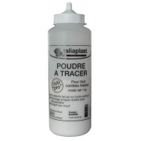 POUDRE A TRACER BLANC 1000G SOFOP TALIAPLAST - 400426