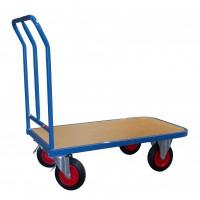 Chariot à dossier fixe 400 kg FIMM- 800000043