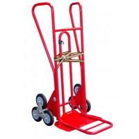 Diable à poignées fermées & roues étoiles 250 kg FIMM - 810212030