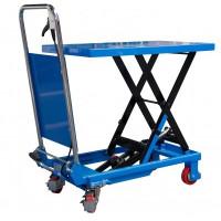 Table élèvatrices simple ciseaux 150 kg FIMM - 855007743