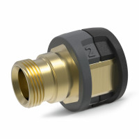 Adaptateur 2 EASY!Lock - M 22 x 1,5 KARCHER - 4.111-030