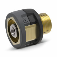 Adaptateur 6 EASY!Lock - M 22 x 1,5 KARCHER - 4.111-034