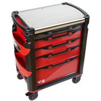 Servante grand volume série 41 - nouvelle génération - 7 tiroirs SAM OUTILLAGE-417HZ
