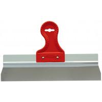 Couteau à enduire manche en ABS ergonomique à lame INOX souple 35 cm SOFOP TALIAPLAST-440813