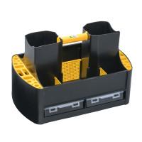 Porte outils multi usages. 485x294x300 RUBI- 457285