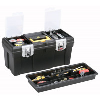 Boîtes à outils COMPACTBOX 510x240x240 SORI - 476260