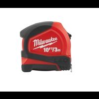 MÈTRE À RUBAN LED 3 10 T/ 16 MM - 1PC MILWAUKEE ACCESSOIRES - 48226602