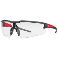 Lunettes de sécurité MILWAUKEE Clear Safety Glasses - 4932471881
