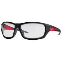Lunettes de sécurité MILWAUKEE Performance Clear Safety Glasses -4932471883