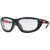 Lunettes de sécurité MILWAUKEE Premium Clear Safety Glasses - 4932471885