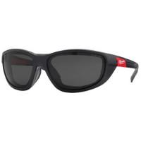 Lunettes de sécurité MILWAUKEE Premium Polarised Safety Glasses - 4932471886