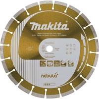 DISQUE DIAMANT NEBULA 125MM MAKITA - B-53992 (Disques diamants)