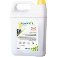 BIDON 5L DESINFECTANT DE SURFACES SODISE - 57625