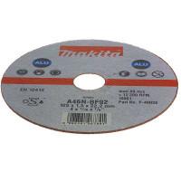 Meules à tronçonner pour aluminium-P40010100
