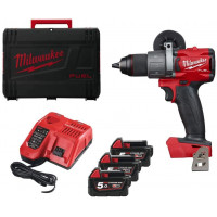 PERCEUSE VISSEUSE MILWAUKEE M18 FDD2-503X - 4933478519