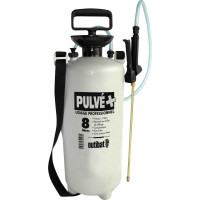 PULVERISATEUR PLAST 5L PRO 3 BARS LAITON VINMER - 163106