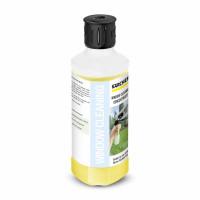 Nettoyant vitres concentré anti-trace et déperlant 500 ml KARCHER -6.295-840.0