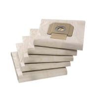 KARCHER - 5 filtres papier 3 couches - 69042850