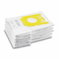 Sachet filtre ouate VC 6XXX (pcs 5) KARCHER - 6.904-329.0