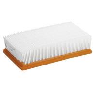 KARCHER- Filtre plissé plat (PES) - 69043600