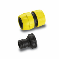 "Raccord rapide complet 3/4"" (19mm) KARCHER - 6.997-340.0"