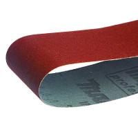 MAKITA-5 Bandes abrasives 76x533 mm pour bois métal-P371720
