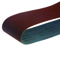 MAKITA-5 Bandes abrasives 76x610 mm pour bois métal-P373120