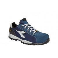 Chaussures de sécurité DIADORA basse Bleu Cosmos S1P SRA HRO ESD Glove Tech Low DIADORA-173530600140