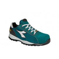 Chaussures de sécurité DIADORA basse Vert octane S1P SRA HRO ESD Glove Tech Low DIADORA-173530700930