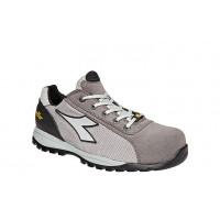Chaussures de sécurité DIADORA basse Gris vent S1P SRA HRO ESD Glove Tech Low DIADORA-173530750660