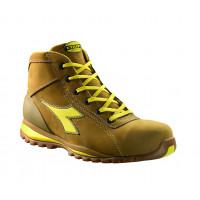 Chaussure de sécurité Haute DIADORA Hi Glove II S3 Noir-170234